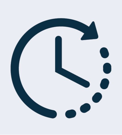 clock image with time lapse